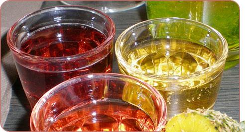 varie-Alcol