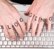 social media blogging oriz