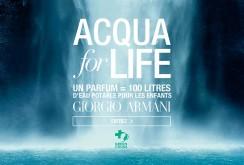 varie Armani Acqua
