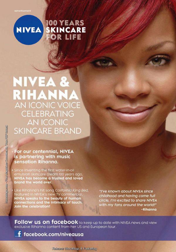 varie_Nivea Rihanna