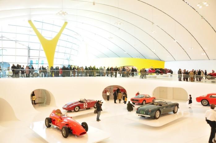 varie_Museo Casa Ferrari_2