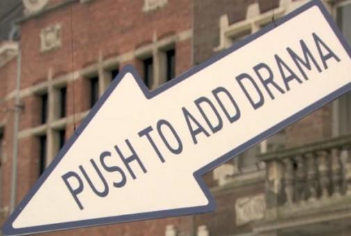 Varie_Push to add drama