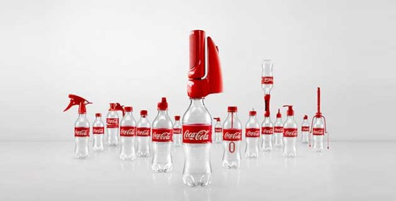 CocaCola 2nd Lives
