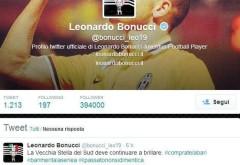 Tweet Bonucci