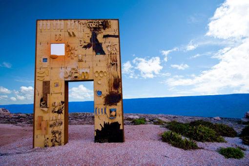 Porta d'Europa, Lampedusa