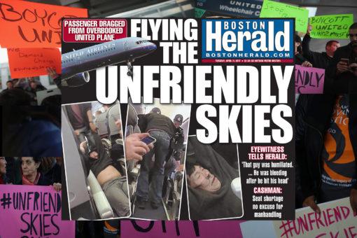Crisis reputation per le compagnie aeree americane