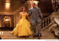 Disney accusata di violazione della tecnologia facial-cature